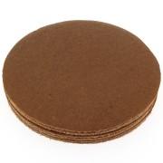 Génoise Cacao Ronde tranchée (26 cm)