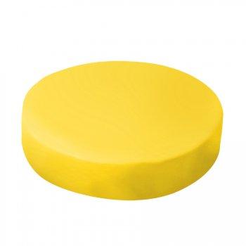 Gâteau pâte à sucre jaune Ø 22 cm, 8/10 parts