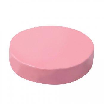 Gâteau pâte à sucre rose Ø 22 cm, 8/10 parts