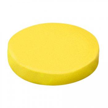Gâteau pâte à sucre jaune Ø 28 cm, 12/14 parts