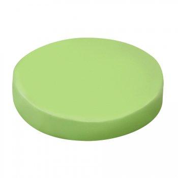 Gâteau pâte à sucre vert Ø 28 cm, 12/14 parts