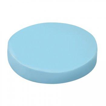 Gâteau pâte à sucre bleu Ø 28 cm, 12/14 parts