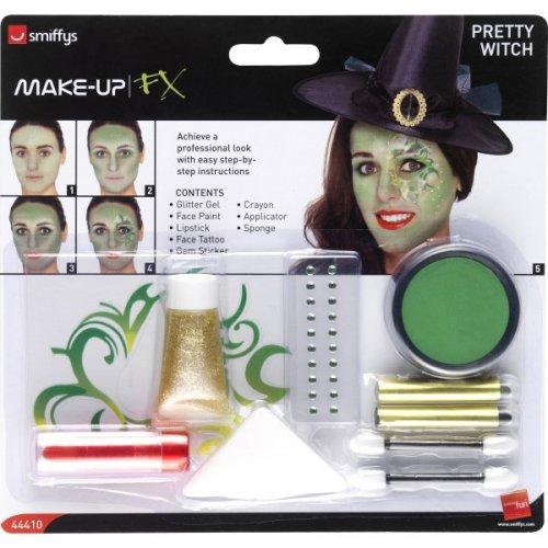 Set Maquillage Jolie Sorcière
