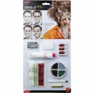 Set Maquillage Zombie Trash