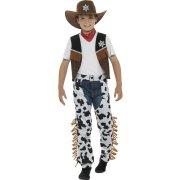 Déguisement de Cowboy Vacher