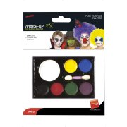 Palette Maquillage 7 couleurs