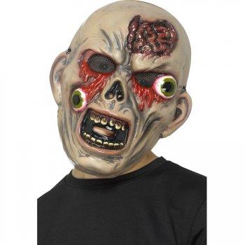 Masque Monstre Zombie
