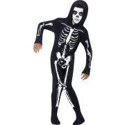 Déguisement Squelette Mixte
