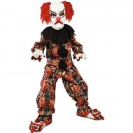 Déguisement Clown Effrayant Luxe
