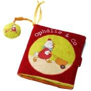 Oph�lie & Co livre