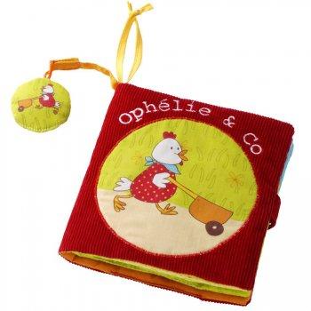 Ophélie & Co livre