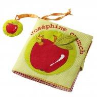 Josephine livre crunch