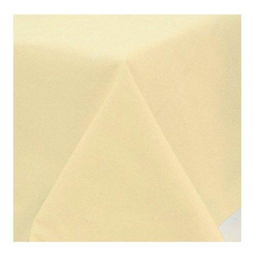 Nappe rectangulaire Crème