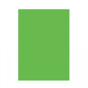 Nappe rectangulaire Vert kiwi