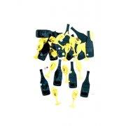 Confettis Champagne