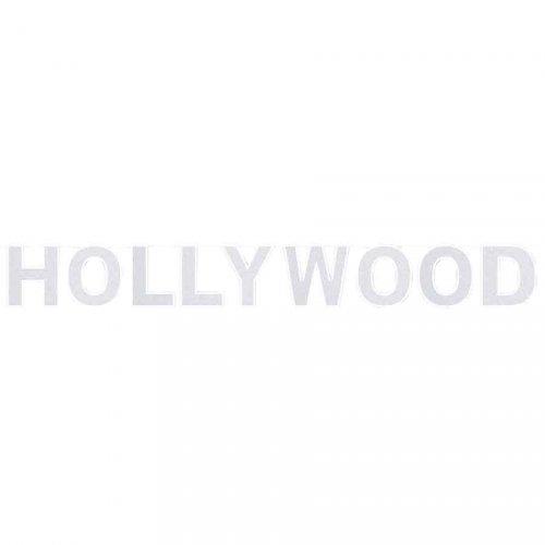 Guirlande Hollywood à paillettes