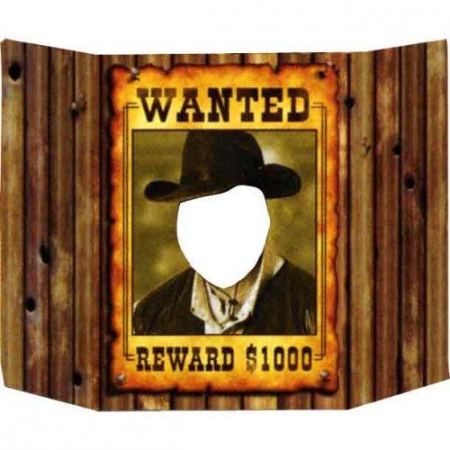 Décor Wanted pour photo