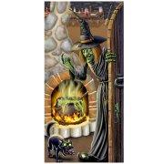 Affiche de Porte Sorci�re et Marmite