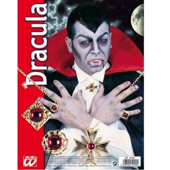 Set Bijoux Dracula