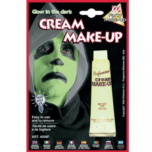 Crème phosphorescente