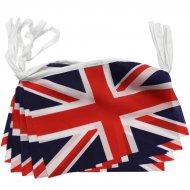 Guirlande à fanions drapeau Royaume-Uni