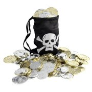 Bourse Tr�sor de Pirate