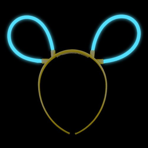 Serre-tête Lumineux Mickey style