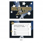 8 Invitations Hollywood