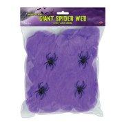 Toile d'araign�e Violette