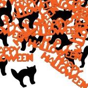 Confettis Happy Halloween