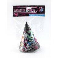 4 Chapeaux Monster High