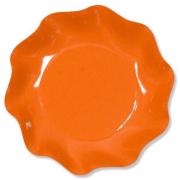 10 Coupelles - Orange