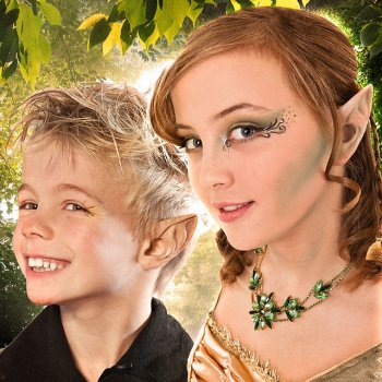 Maquillage latex Oreilles d Elf (enfant)