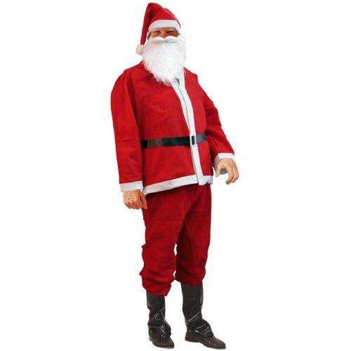 Déguisement de Père Noël 1er Prix