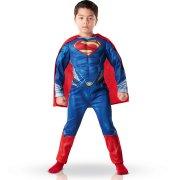 D�guisement de Superman 3D rembourr�
