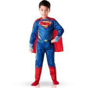 Déguisement Superman Classique enfant