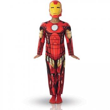 Déguisement Iron Man Avengers Luxe