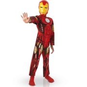 D�guisement Iron Man enfant classique