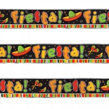 Bannière Mexico