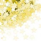 Confettis Etoiles Or