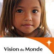 Don à Vision du Monde - 1ère ONG de parrainage d'enfants