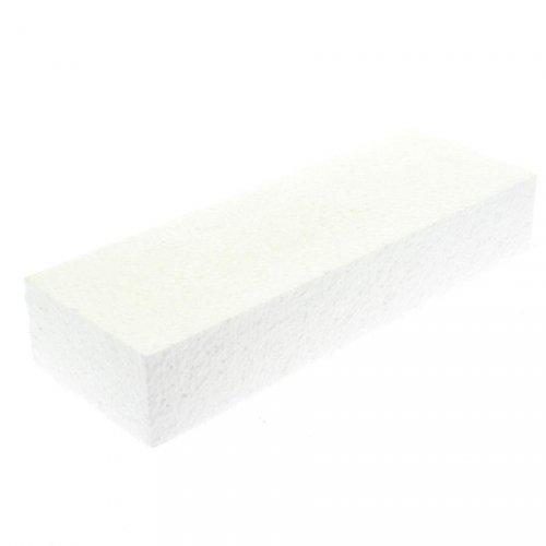 Bloc polystyrène rectangulaire