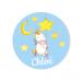 Badge à personnaliser - Licorne Baby. n°2