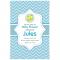 Invitation à personnaliser - Baby Shower Garçon images:#0