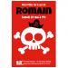 Invitation à personnaliser - Pirate Party. n°2
