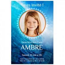 Invitation à personnaliser - Maeva