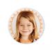 Badge à personnaliser - Maeva Photo. n°1
