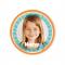 Badge à personnaliser - Maeva Photo images:#1