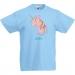 T-shirt à personnaliser - Tête de Licorne. n°2