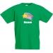 T-shirt à personnaliser - Etoile Filante. n°3